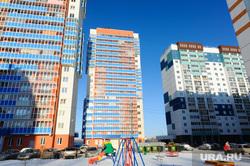 Пресс-конференция по строительству.  Челябинск., недвижимость, новостройка, высотки
