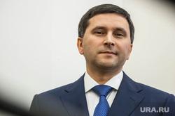 Соглашения с РЖД. Тюмень, кобылкин дмитрий, портрет