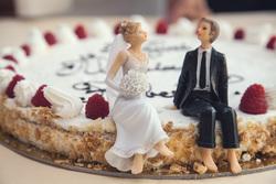 Открытая лицензия 15.07.2015. Свадьба., торт, свадьба