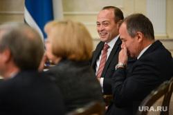Заседание президиума правительства по итогу 2013 года. Сергей Пересторонин. Екатеринбург, пересторонин сергей