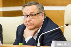 Пресс-конференция Людмилы Бабушкиной в ЗакСО. Екатеринбург, терешков владимир