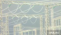 Предприятия производство. Пермский край, грэс, провода, электричество