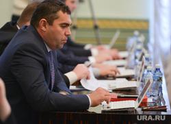 Заседание правительства. Челябинск., комаров андрей