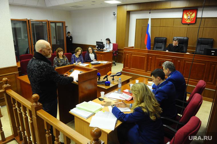 Кабанов допрос по делу Кинева. Екатеринбург