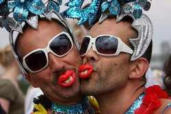 Открытая лицензия 09.06.2015. Геи., геи