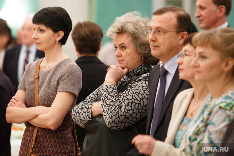 Торжественный прием губернатора ко Дню российской печати. Екатеринбург, николаева татьяна