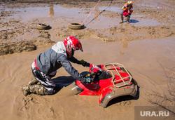 Соревнования по джип-спринту «Первая грязь 2014». Магнитогорск, квадроцикл, вездеход, грязь