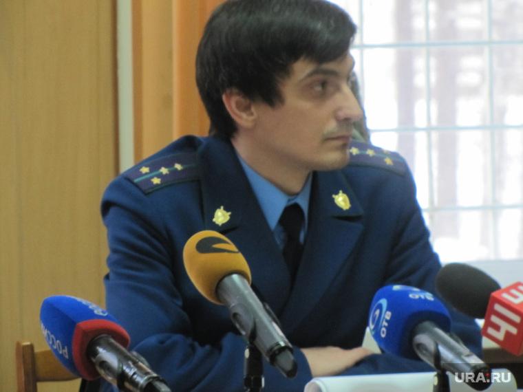 Суд над Александр Кобяшев, Верхняя Пышма, гособвинитель, Максим Артеменко