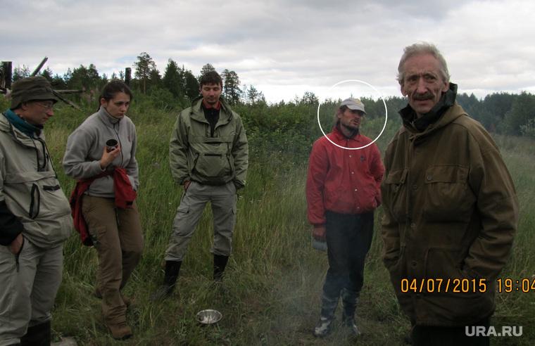 Труп на перевале Дятлова, карта, домик у горы Моттевчахль, турист-одиночка Олег, турист одиночка Олег