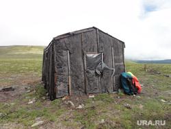 Труп на перевале Дятлова, карта, домик у горы Моттевчахль, турист-одиночка Олег
