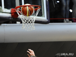 Баскетбол. Динамо-Рязань. Челябинск, баскетбол, корзина, мяч