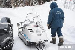 Ивдель пресс-конференция со спасателями. Перевал Дятлова, мчс, снегоход, спецтехника