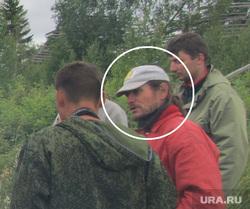 Труп на перевале Дятлова, карта, домик у горы Моттевчахль, турист-одиночка Олег, олег погибший перевал дятлова