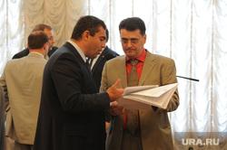 Правительство Челябинской области, буйновский сергей, комаров андрей
