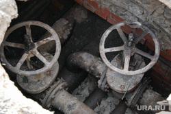 Клипарт. Свердловская область, водопровод, теплотрасса, жкх, трубы без утепления