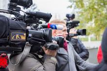 Бадина и горводоканал. Нижневартовск, камеры, сми, телевидение, сенсация, интервью