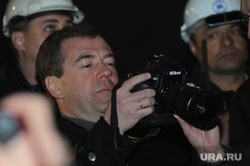 Медведев на ММК. Магнитогорск, фотоаппарат, портрет, медведев дмитрий