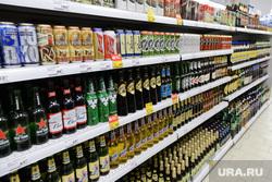 Пятерочка. Супермаркет. Челябинск., пиво, супермаркет, алкоголь