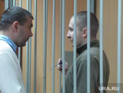 Суд над Александр Кобяшев, Верхняя Пышма, Александр Кобяшев