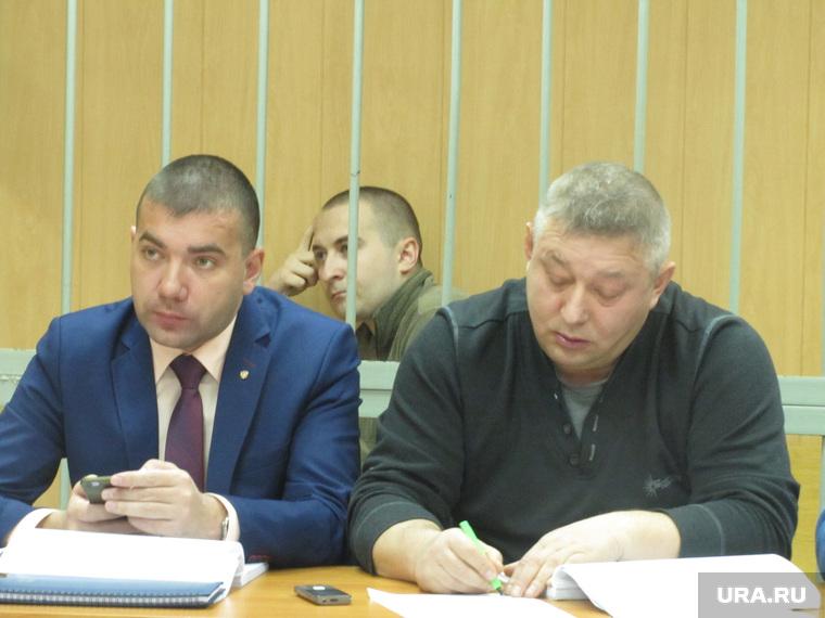 Суд над начальником ГИБДД в Верхней Пышме