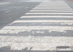 Клипарт. Екатеринбург, пешеходный переход, зебра