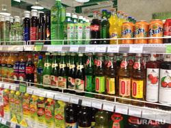 Реклама Здоровая ферма. Магазин. Супермаркет. Продукты. Челябинск., напитки, газировка