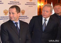 Совещание Басаргина с Бабичем и Соколовым, басаргин виктор, бабич михаил