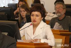 Заседание штаба по оценке текущей социально-экономической ситуации в Курганской области , гагарина ирина