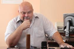 Пресс-конференция Михаила Ерихова. Курган, ерихов михаил