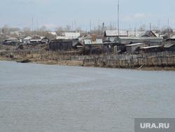 Пресс-конференция МЧС Курган, паводок, наводнение, с звериноголовское