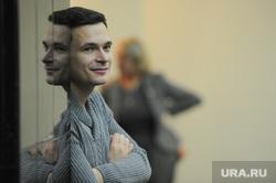 Конференция РПР-ПАРНАС. 15 ноября 2014г. Москва, яшин илья