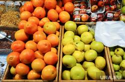 Продукты. Цены. магазин Проспект. Челябинск., фрукты, свитти, грейпфрут