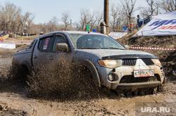 Соревнования по джип-спринту «Первая грязь 2014». Магнитогорск, грязь, автогонки, джип-спринт