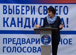 Дебаты праймериз Челябинск, праймериз, дебаты, рыжкова жанна, теледебаты