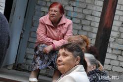 Встреча кандидата в депутаты Сидорова с избирателями Курган