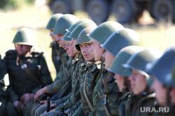Чебаркульская танковая бригада. Челябинская область., армия, солдаты