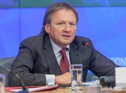 Пресс-конференция Титова Б. Москва., титов борис