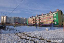 Коттеджные поселки. Строительство жилья. Челябинск., просторы