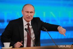 Пресс-конференция Путина. Москва, злой, указательный палец, путин владимир