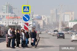 Пыль. Екатеринбург, пыль в городе, воздух, грязь