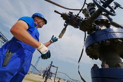 Открытая лицензия на 30.07.2015. Добыча газа, газ
