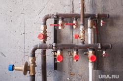 Новый строящийся корпус Свердловской филармонии. Екатеринбург, кран, батарея, вентиль, отопление, водоснабжение, жкх