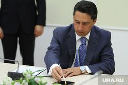 ПМЭФ-2014. Подписание соглашения между УВЗ и Санкт-Петербургом, сиенко олег, подписание соглашения, портрет