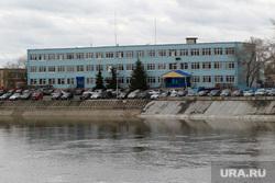 Пресс-конференция Водный Союз Курган, водный союз