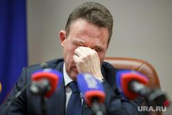Пресс-конференция Игоря Холманских. Екатеринбург, холманских игорь