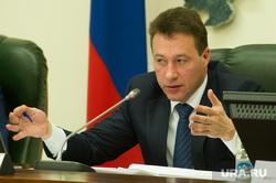 Встреча Игоря Холманских с представителями партий УрФО. Екатеринбург, холманских игорь