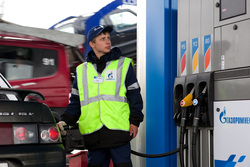 Открытая лицензия на 30.07.2015. АЗС Газпром, бензин, заправка, топливо, азс