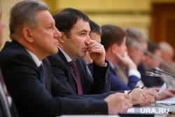 Президиум правительства СО по вопросам исполнения майских указов. Екатеринбург, самбурский александр
