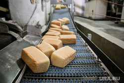 Клипарты. Сургут , хлеб, конвейер