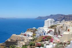 Санторини. Греция, море, греция, санторини